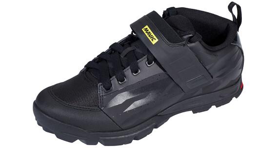 Mavic Deemax Pro Shoes Unisex Black/Black/Black